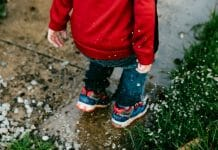 Rainy Day Kid Activities - 11 Great Ideas